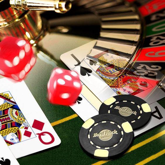 เข้าเล่นเกมคาสิโนแบบไม่มีเงื่อนไข รับเงินได้สบาย ไม่ต้องใช้ทุนเยอะ